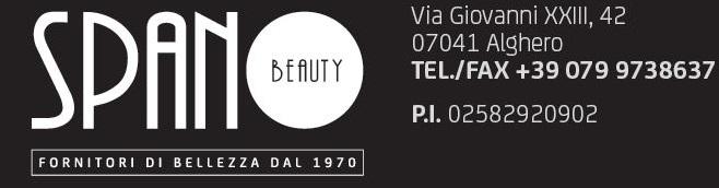Fornitori di Bellezza dal 1970